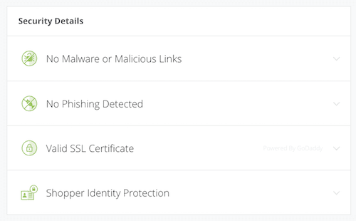 CompleteCase daily vulnerability security scan